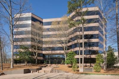 HORIZON's new location: 8601 Six Forks Road, Suite 160, Raleigh, NC 27615