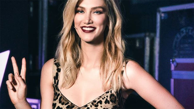 Delta Goodrem knew one of her The Voice contestants before the Channel Nine show