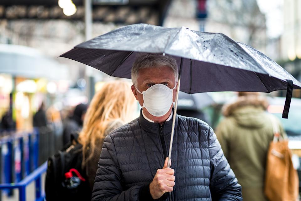 WHO says it may not be cold weather that facilitates the spread of coronavirus. Source: Getty Images