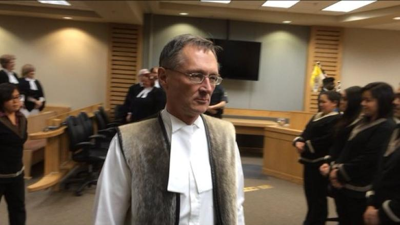 Ed Horne victims frustrated with latest delay in lawsuit against former lawyers
