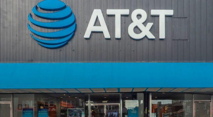Stocks to Buy for January: AT&T (T)