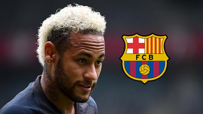 'Neymar clearly wanted Barcelona move' – Filipe Luis says summer speculation told its own story
