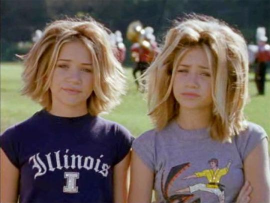Mary Kate And Ashley Movies Celebrate The Olsen Twins: The Olsen Twins Revisited: 'Our Lips Are Sealed,' 'Winning