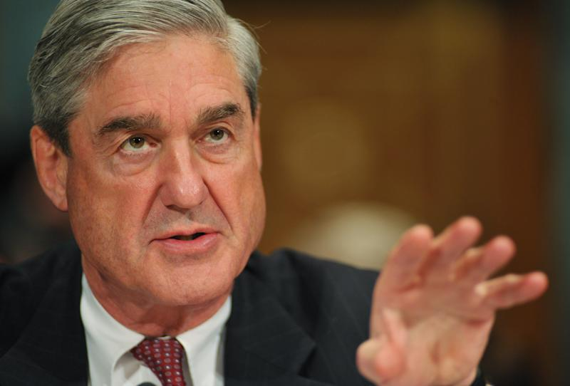 Special Counsel Robert Mueller Now Has 'Tens of Thousands' of Trump Transition Emails
