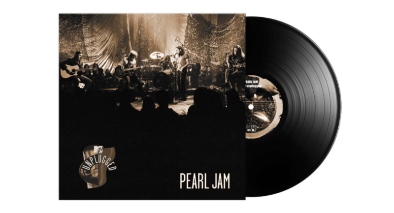 Pearl Jam MTV Unplugged