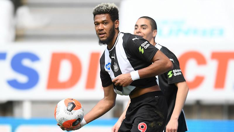 Newcastle United 3-0 Sheffield United: Joelinton ends drought as Magpies soar towards safety