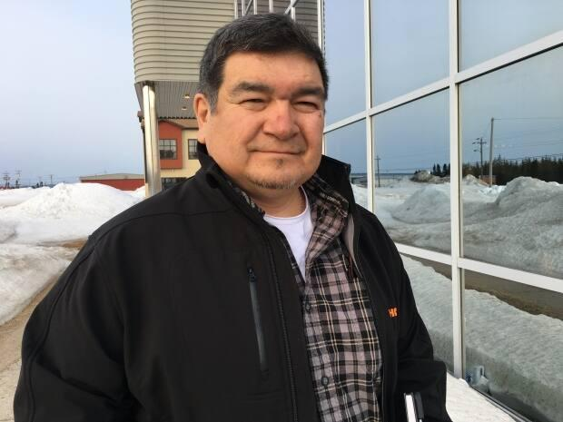 Peter Penashue says conversations around equal healthcare in Labrador are often ignored due to unconscious bias.