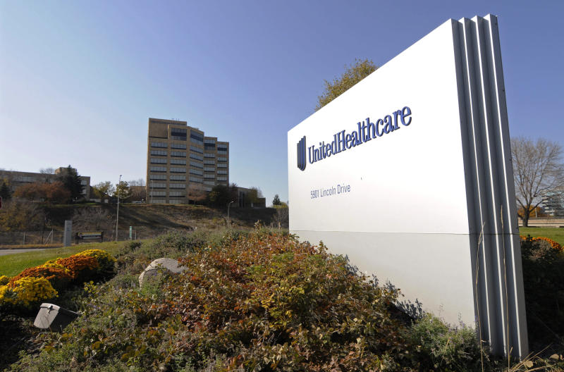 Tax break helps UnitedHealth 4Q earnings, 2018 guidance soar