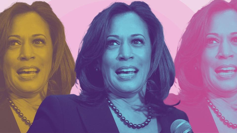 Kamala Harris-inspired products to celebrate the first Madam Vice President of the United States.