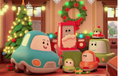 """<p>Families who loved Cory Carson's Halloween special must check out its new Christmas entry. It's a simple story: When a snow plow, who has an uncanny resemblance to Santa, crashes in the Carson's yard, Cory must remind him who he is in order to save Christmas. </p><p><a class=""""link rapid-noclick-resp"""" href=""""https://www.netflix.com/title/81021358"""" rel=""""nofollow noopener"""" target=""""_blank"""" data-ylk=""""slk:WATCH NOW"""">WATCH NOW</a></p><p><strong>RELATED: </strong><a href=""""https://www.goodhousekeeping.com/holidays/christmas-ideas/g23581996/animated-christmas-movies/"""" rel=""""nofollow noopener"""" target=""""_blank"""" data-ylk=""""slk:25+ Animated Christmas Movies That Are Too Cute to Resist"""" class=""""link rapid-noclick-resp"""">25+ Animated Christmas Movies That Are Too Cute to Resist</a></p>"""