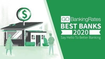 Best Online Savings Account 2020.Say Hello To Better Banking In 2020 With Gobankingrates 8th