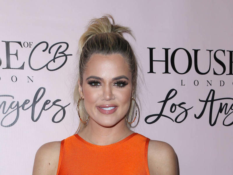 Khloe Kardashian strives to avoid comparing daughter True with her cousins