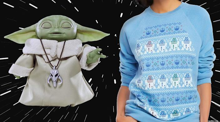 Star Wars 2021 Gift Guide
