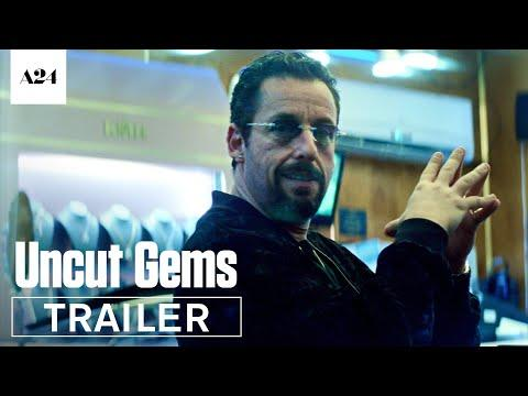 """<p>Man, is Adam Sandler ever going to get that Oscar he's due? <em>Uncut Gems</em> is probably the closest he's gotten so far. Playing a smarmy, yet lovable New York City jeweler, Sandler dives into the world of dirty gambling in hopes of making big money and saving himself and his family from financial ruin. By the time he's in the thick of his own scheme, he comes to realize the payoff may not even be worth the risk.</p><p><a class=""""body-btn-link"""" href=""""https://www.netflix.com/watch/80990663?trackId=250301663&tctx=0%2C0%2C306bb749-6193-4d3b-9927-015f5aa2587c-24037385%2Cd4954263-58d2-4bc8-a317-19e1858c5026_55910136X19XX1593630928580%2Cd4954263-58d2-4bc8-a317-19e1858c5026_ROOT%2C"""" target=""""_blank"""">Watch Now</a></p><p><a href=""""https://www.youtube.com/watch?v=vTfJp2Ts9X8"""">See the original post on Youtube</a></p>"""