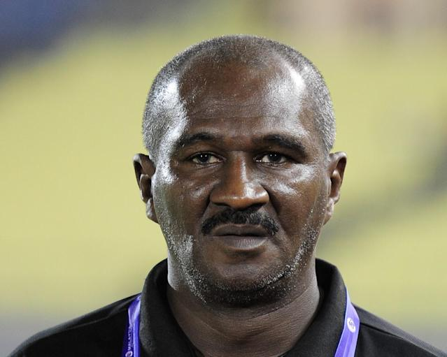 Zainal urges his team to keep their winning momentum, and warn them about Kelantan in-form striker Mohamed Ghaddar
