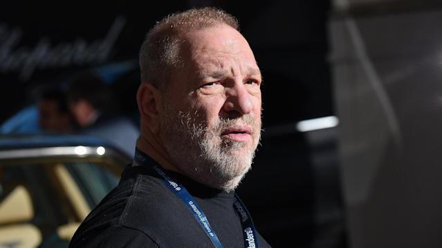 In response to last week's startling New York Times report on sexual misconduct allegations against Harvey Weinstein, the film executive explained he would take a leave of absence from his company and channel his energy to select causes: opposing the NRA, making a movie about Donald Trump and launching an endowment for women filmmakers at the University of Southern California School of Cinematic Arts.