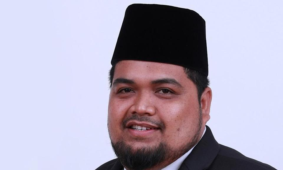 Amanah Youth: Grand coalition should be taken to Harapan presidential council