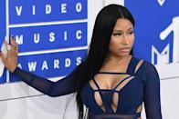 <p>Not only will Nicki require £200,000 for an appearance, she'll also need a gallon of lemonade, two dozen roses and spicy fried chicken, as per her rider.</p>