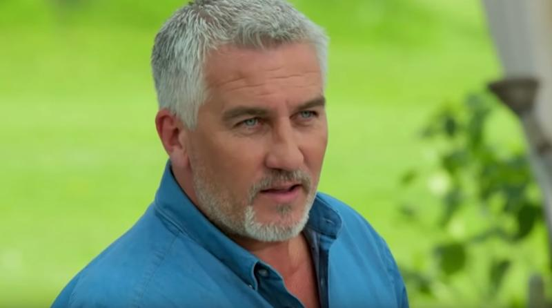 Channel 4 has announced that it will remove Paul Hollywood's 'irresponsible' diabetes joke from semi-final re-runs (Channel 4)