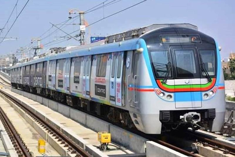 L&T Hyderabad Metro Rail Suffers Rs 916 Crore Loss During First Six Months of Fiscal Amid Lockdown