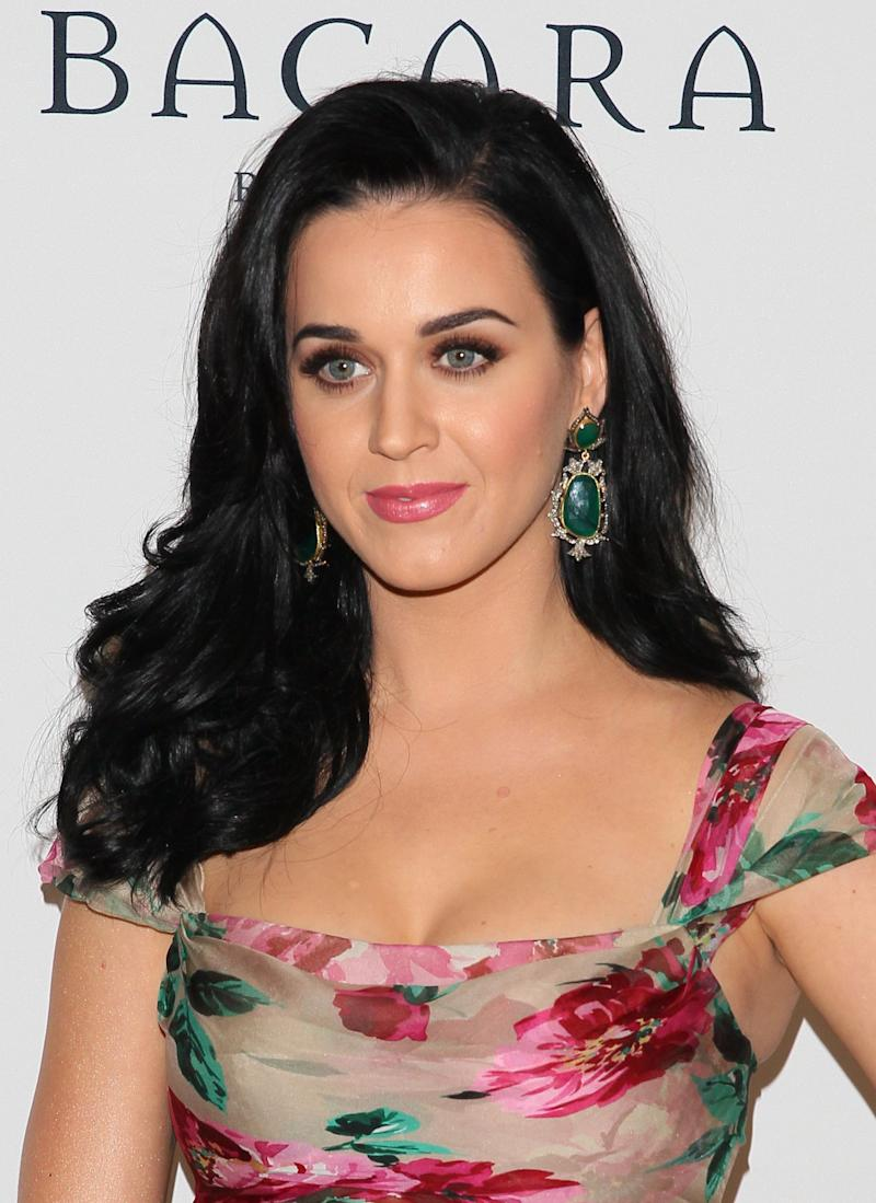 However, sometimes it's difficult to pretend you're anything other than hurt. And do you know what? That's OK too.&nbsp;<br /><br />In showing her vulnerable side in her documentary film, 'Part Of Me', Katy undoubtedly assured a lot of people that it's not about how hard you fall, it's how you get back up again.