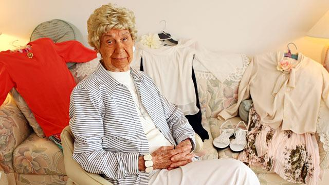 Centenarian Denied Credit Card Because of Her Age
