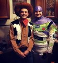 """<p>Andy would be impressed with these two—who's the Woody to your Buzz?</p><p><a class=""""link rapid-noclick-resp"""" href=""""https://www.amazon.com/Disguise-Lightyear-Deluxe-42-46-Costume/dp/B0037DW9WE/?tag=syn-yahoo-20&ascsubtag=%5Bartid%7C10072.g.27868801%5Bsrc%7Cyahoo-us"""" rel=""""nofollow noopener"""" target=""""_blank"""" data-ylk=""""slk:SHOP BUZZ COSTUME"""">SHOP BUZZ COSTUME</a></p>"""