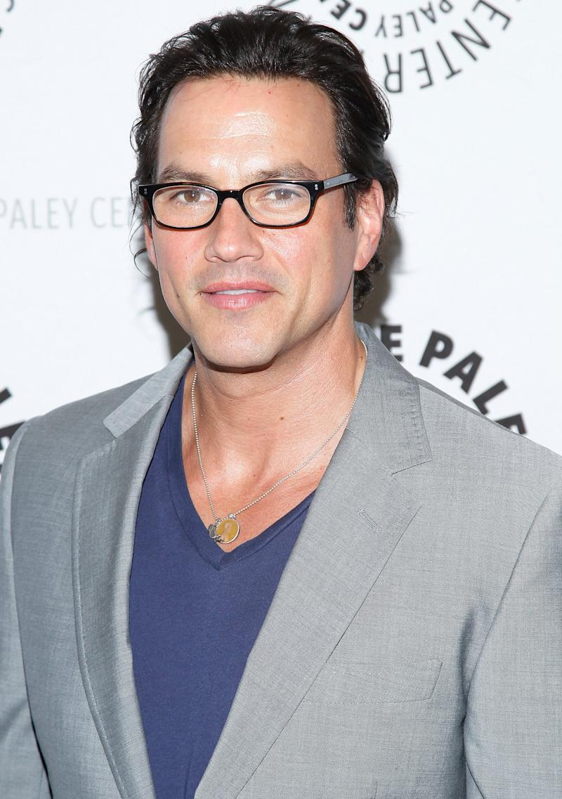 General Hospital and Days of Our Lives' Tyler Christopher Arrested on Public Intoxication Charges