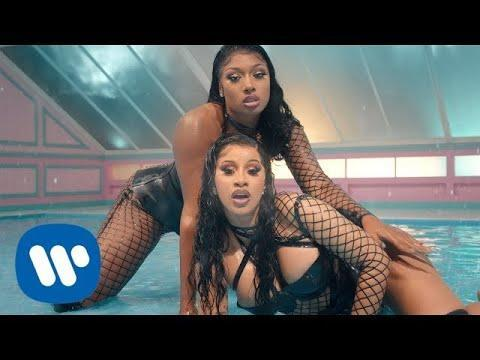 """<p>The chart-topping, jaw-dropping anthem """"WAP"""" by Cardi B and Megan Thee Stallion, in which the ladies trade bars about what they require in the bedroom, became a cultural behemoth this summer. Despite countless rap songs throughout history by women and men alike discussing their down and dirty sexual desires, """"WAP"""" is in a class of its own, taking an overt approach that leaves nothing to the imagination right out of the gate. (""""Beat it up, n***a, catch a charge / Extra large and extra hard,"""" Cardi demands.)</p><p>Other hip-hop and R&B stars like City Girls and Doja Cat, Mulatto, and Jhené Aiko also released tracks boasting their sexual power in 2020 (""""Pu$$y Talk,"""" """"On God,"""" and """"Pussy Fairy (OTW),"""" respectively). On her turn as """"B"""" in the """"Savage"""" remix, Beyoncé spits a bar about OnlyFans, a subscription-based service website <a href=""""https://www.blackfeminisms.com/wap-part-one/"""" rel=""""nofollow noopener"""" target=""""_blank"""" data-ylk=""""slk:praised"""" class=""""link rapid-noclick-resp"""">praised</a> by Assistant Professor of Sociology at Hollins University <a href=""""https://www.hollins.edu/directory/jennifer-turner/"""" rel=""""nofollow noopener"""" target=""""_blank"""" data-ylk=""""slk:Jennifer Turner"""" class=""""link rapid-noclick-resp"""">Jennifer Turner</a> """"as a means for women to own their sexuality, to make a living, to supplement their income, and so forth."""" </p><p>Black women's loud and proud ownership of their bodies may be threatening to some, but women on the mic couldn't care less. This year, pleasure won over politeness.</p><p><a href=""""https://www.youtube.com/watch?v=hsm4poTWjMs&feature=emb_title&ab_channel=CardiB"""" rel=""""nofollow noopener"""" target=""""_blank"""" data-ylk=""""slk:See the original post on Youtube"""" class=""""link rapid-noclick-resp"""">See the original post on Youtube</a></p>"""
