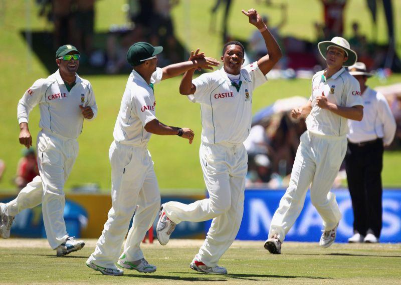 Ntini is a reputed commentator at present