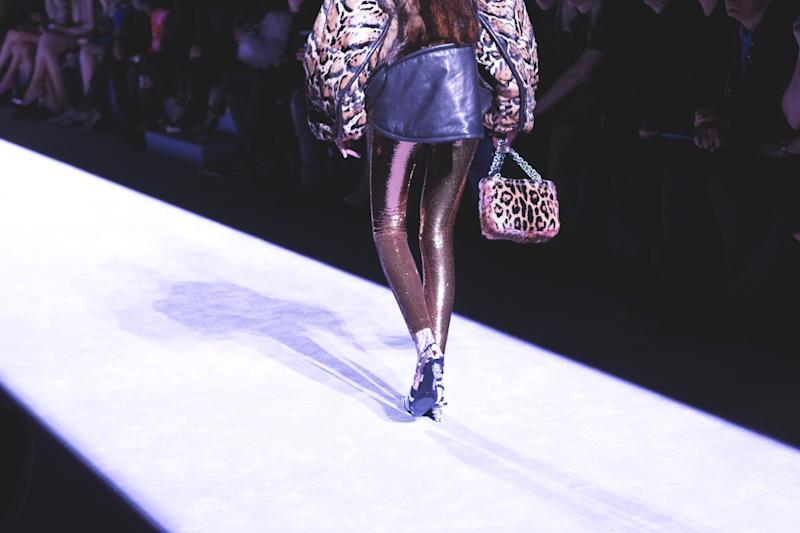 how to get into runway modeling