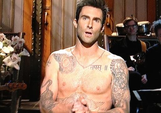 Adam Levine Hosts Saturday Night Live: Watch Video of the Best and Worst Sketches