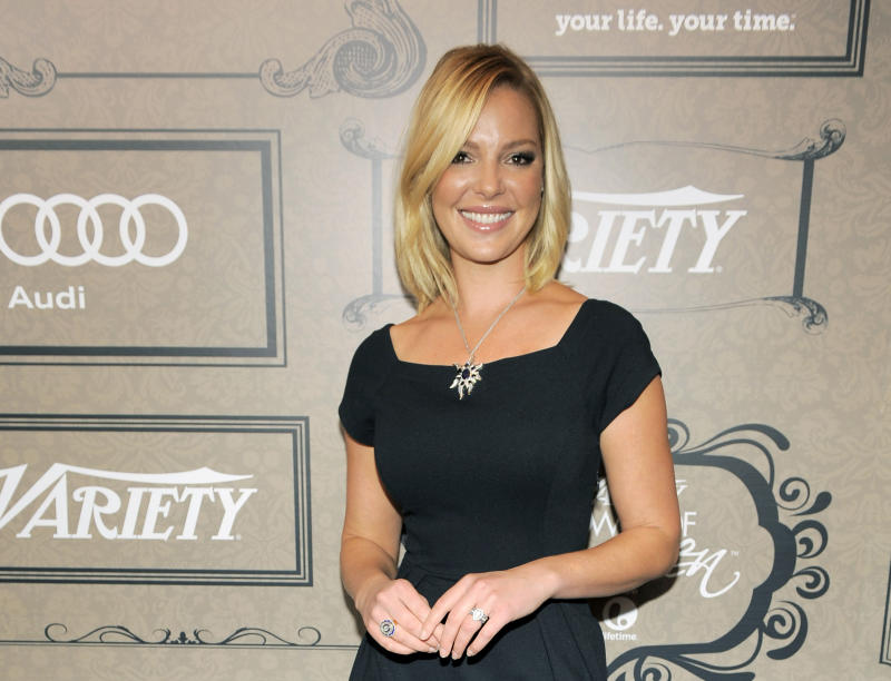 Katherine Heigl sues pharmacy company over photo
