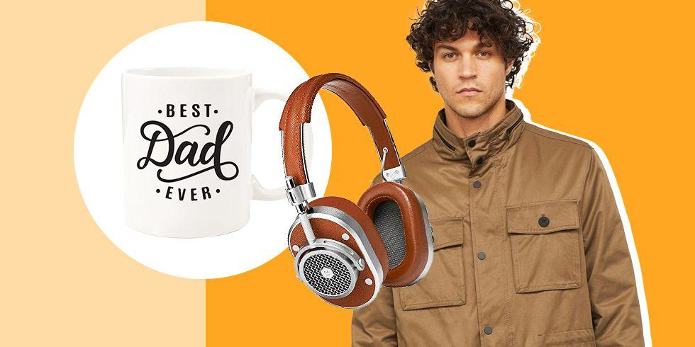 <p>Finding a great gift for your dad isn't as difficult as you think it is! From clothing to tech gadgets to grooming supplies, here are 24 ideas that he'll totally use and appreciate. </p>