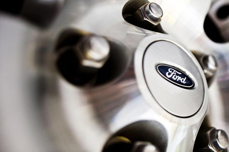 Ford Is Resigned to Underwhelming Profit Even After Europe Cuts