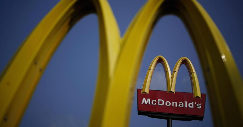 Cramer to activists: Pick on McDonald's!