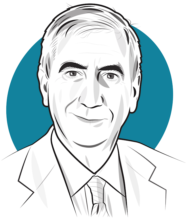 Wall Street's star dealmaker Ken Moelis on what's driving today's