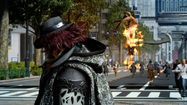 Square Enix Bringing Lots of 'Final Fantasy' to PAX East