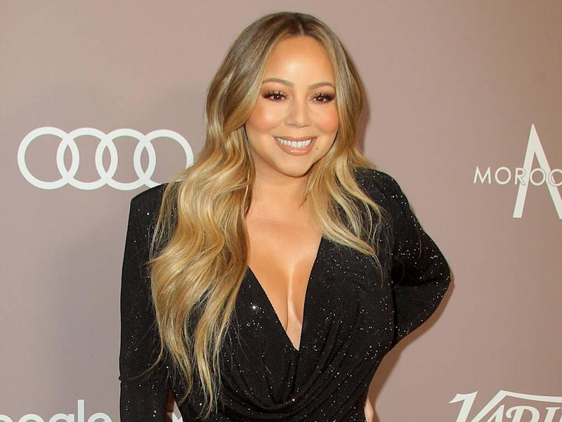 Mariah Carey postpones Hawaii concert over coronavirus fears