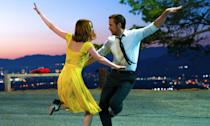 <p>Damien Chazelle's musical won six Oscars earlier this year and was heavily hyped before its UK release. The controversial moment at the 2017 Oscars where Faye Dunaway incorrectly announced 'La La Land' as the winner of the Best Picture Oscar (it should have been 'Moonlight') drove people online to relive the biggest flub in Oscar history. </p>