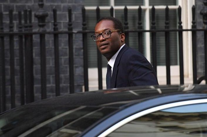 Kwasi Kwarteng, the business secretary, is currently locked in crisis talks with industry leaders (PA Archive)