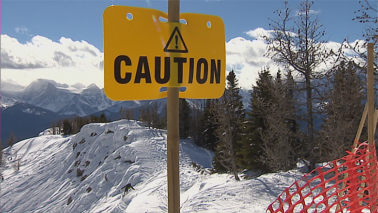 Backcountry skiers warned to avoid Rockies due to serious avalanche risk
