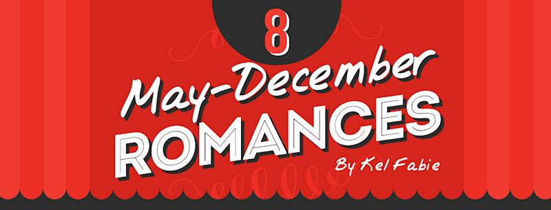 8 Controversial May-December Romances