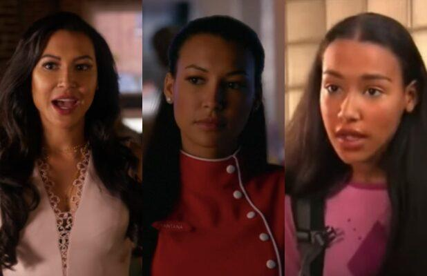 Naya Rivera's 11 Most Memorable Roles, From 'Family Matters' to 'Glee' (Photos)