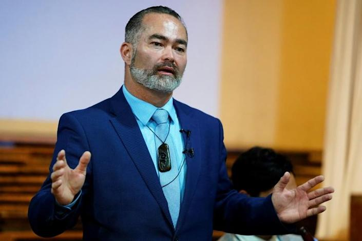 Social media posts from Billy Te Kahika, one of the leaders of the the Advance New Zealand party, claim Covid-19 is fake and part of a conspiracy to enslave people