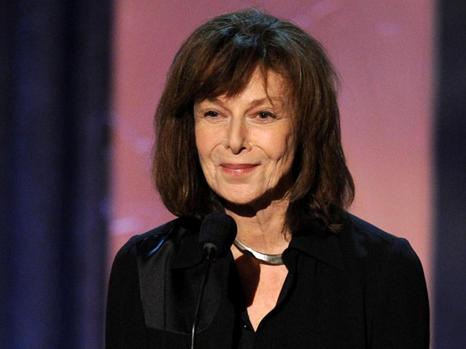 Writer-director Elaine May. / Credit: Kevin Winter/Getty Images for AFI