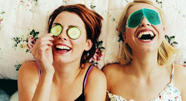 We have found the best beauty box subscriptions to sign up for right now. (Getty Images)