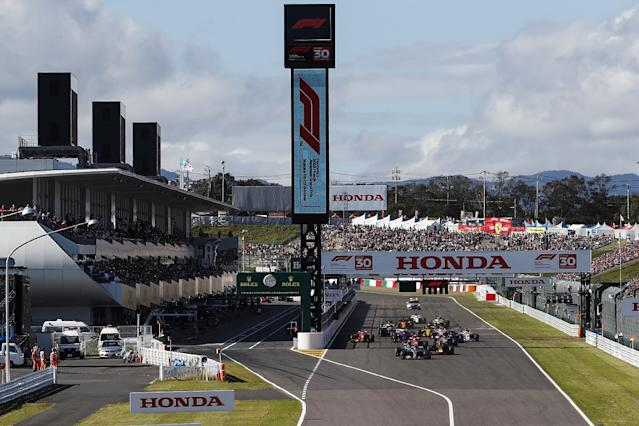 Podcast: Why Suzuka isn't the perfect F1 track