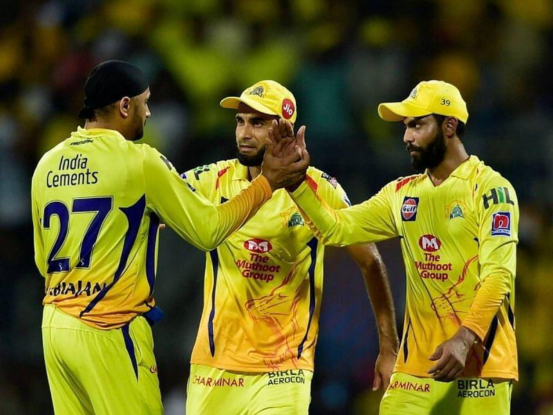 CSK's spin bowling trio will be instrumental to their success.