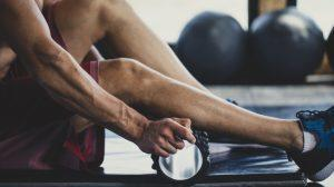 4 Benefits You're Missing By Not Having a Foam Roller